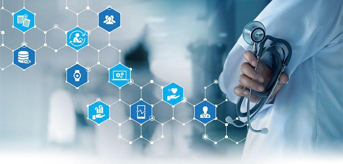 Healthcare IT Services Provider