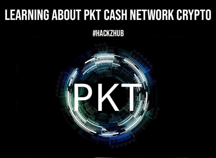 Learning About PKT Cash Network Crypto