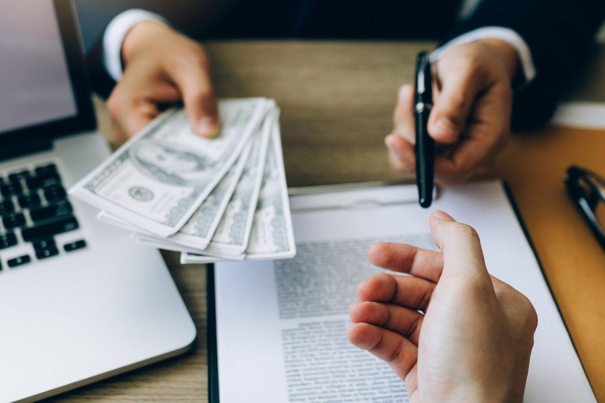 Benefits Of Getting Consumer Loans